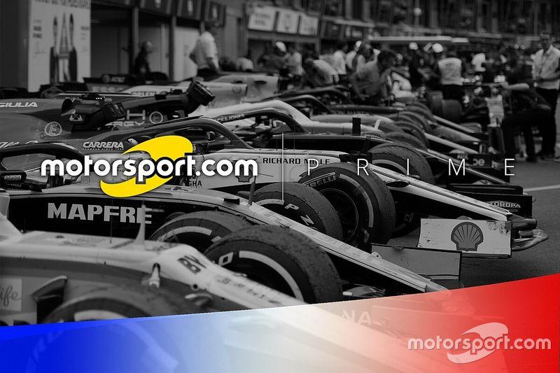Motorsport.com lancia un servizio di abbonamento in Francia