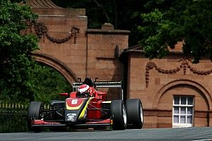British F3 season a learning curve in career, says Mahadik