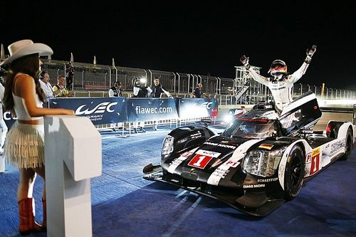 Timo Bernhard: A fantastic win in brutal conditions