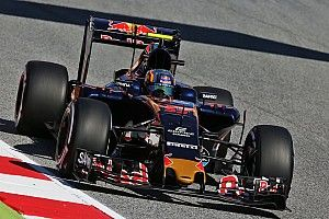 Toro Rosso is all top ten on the Spanish GP