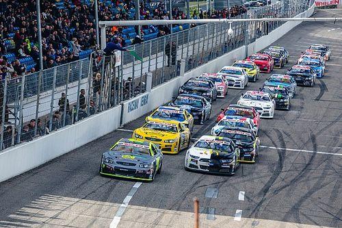 Ecco il calendario 2017 della NASCAR Whelen Euro Series