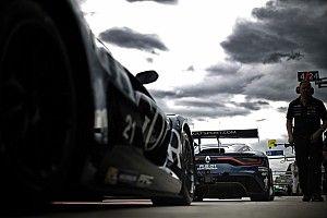 "Renault Sport Trophy, Roy Geerts abbassa il limite di 1""3"