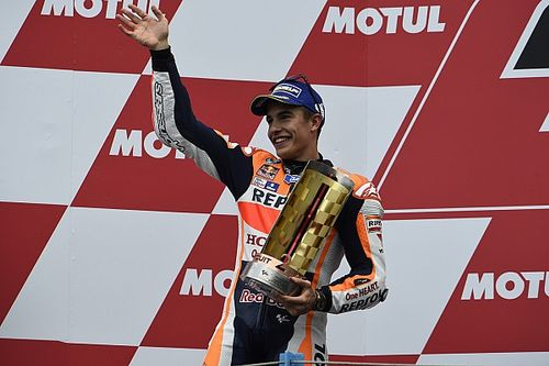 """Lorenzo: Points gap to Marquez could be """"much worse"""""""