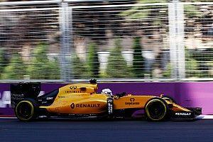 Renault ramps up aero focus after recent F1 struggles