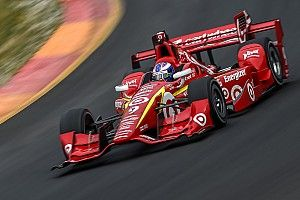 Scott Dixon on Road America, Le Mans and safety