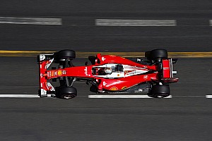 Formula 1 Qualifying report Monaco Grand Prix – Second and third row for Scuderia Ferrari
