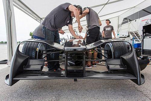 Volvo может прийти в Формулу Е