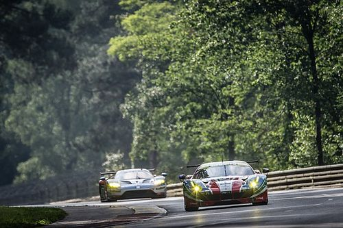 """Ford """"played the game well"""" at Le Mans – Bird"""