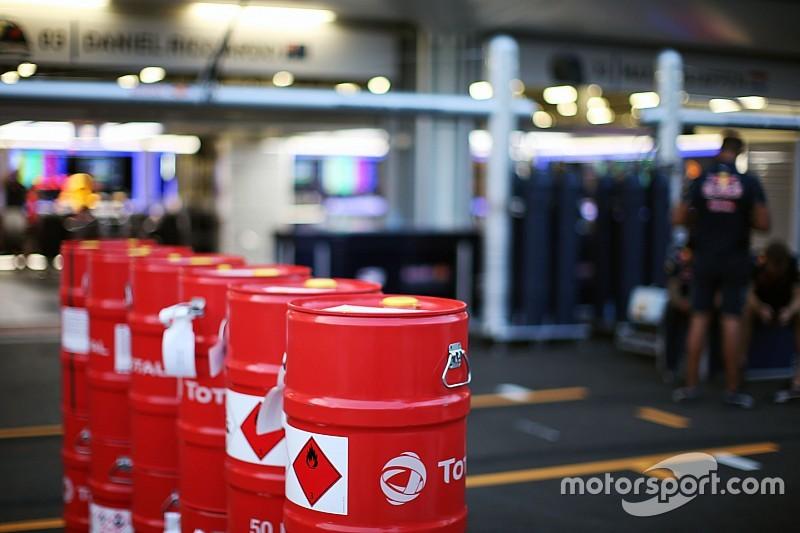 С 2021 года бензин в Формуле 1 начнут разбавлять биотопливом