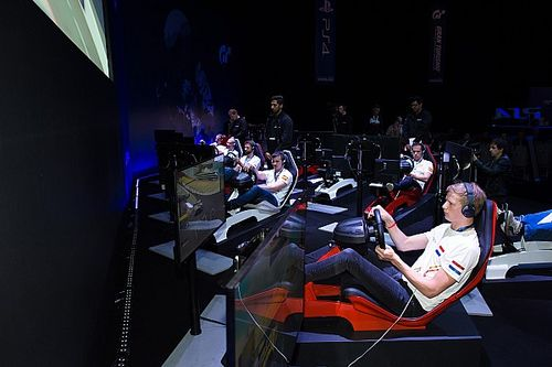F1 ingin ajak komunitas gamer dalam merancang peraturan baru