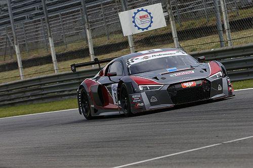 Ferrari ed Audi pareggiano le pole a Monza
