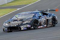 La Lamborghini Huracán GT3 vince il campionato GT Asia Series