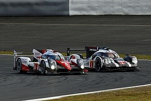 Porsche and Toyota agree no new WEC chassis before 2020