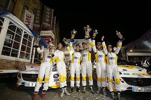 """Schrott: """"Opel ha scelto l'ERC Junior perché è la serie migliore d'Europa"""""""