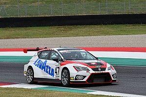 Alberto Viberti monopolizza la pole position al Mugello