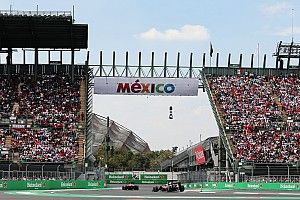 Analysis: The Mexican GP's 'third album' challenge