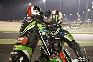Kawasaki 2019 mit Jonathan Rea und Leon Haslam?