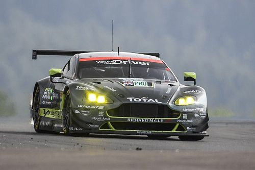 Young Driver AMR travels to new adventures in Mexico
