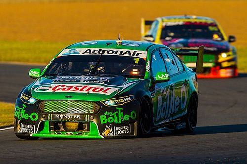 Winterbottom: Prodrive looking for 'five or 10 per cent'