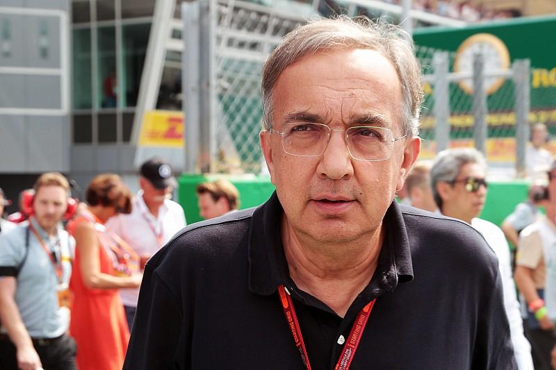 Sergio Marchionne komaya girmiş olabilir