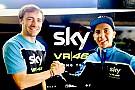 Andrea Migno tetap di Sky Racing Team VR46 pada 2017