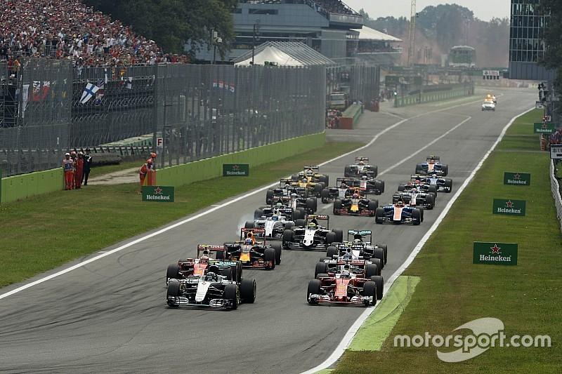 Verstappen says bad start was because of team error