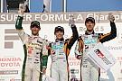 スーパーフォーミュラ第5戦岡山:国本がレース2で初優勝。ドライバーズランキングでトップに。