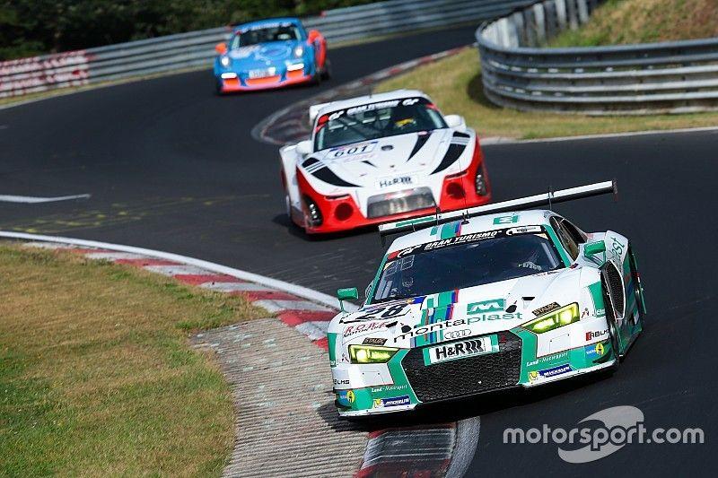 Wegen Titelkampf im GT-Masters: Land Motorsport fährt nicht bei VLN 8
