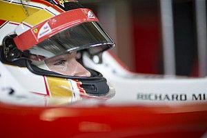 Leclerc svetta nelle libere in Austria, brutto botto per Alesi!