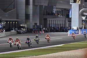 【MotoGP】カタールGP主催者「雨天でも開幕戦の延期はない」