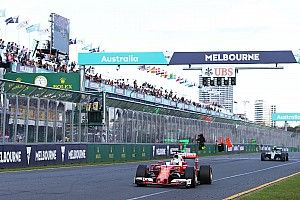 Preview F1 2017: Era baru, akhir dominasi Mercedes?