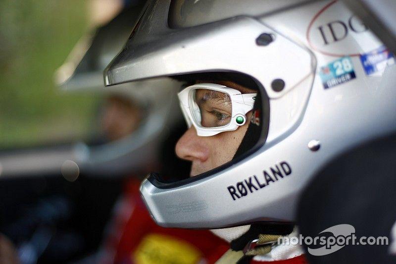 """Røkland: """"Ho male alla schiena, spero di essere pronto per l'Irlanda"""""""