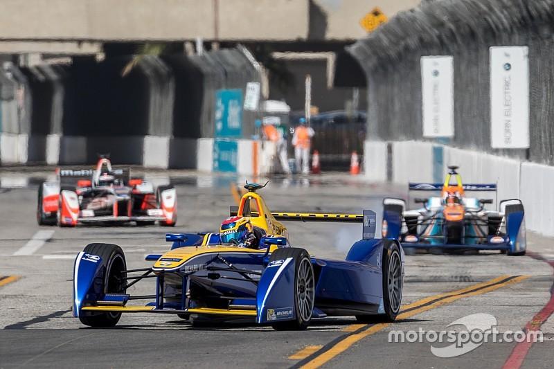 DAMS suggests Formula E qualifying format revamp