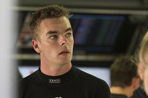 Barbagallo V8s: McLaughlin puts Volvo on top in WA