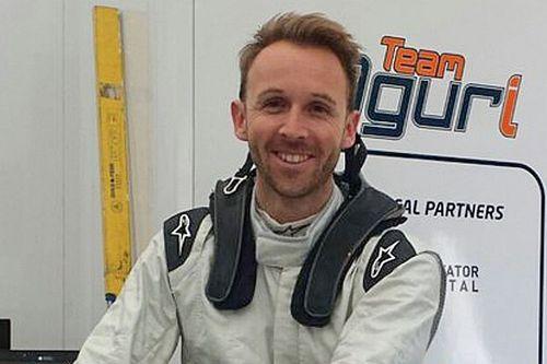 "René Rast: ""Io punto a un'annata completa in Formula E"""