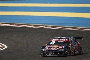 Cacá Bueno supera Barrichello e conquista pole em Goiânia