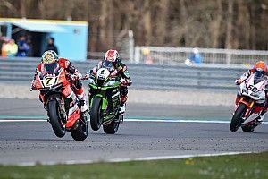 Ducati peut compter sur Chaz Davies