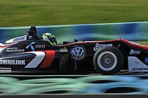 Spielberg F3: Eriksson secures maiden pole in first qualifying