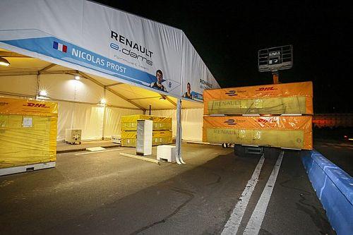 """La vittoria nell'ePrix parigino è il """"must"""" della Renault"""