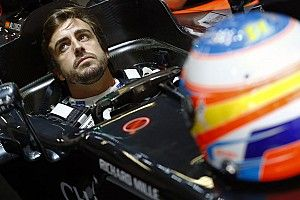 F1 has nothing to fear over 2017 rules - Alonso