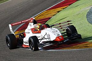 Aragon Eurocup: Norris scores maiden Formula Renault win in Race 2