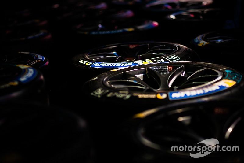 """Michelin: """"Wij kunnen F1-fans het spektakel van een bandenoorlog bieden"""""""