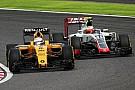 Положение в личном зачёте и в Кубке конструкторов после ГП Японии
