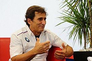 """Médico que operou Zanardi diz que piloto pode ter """"melhora lenta"""" ou piora """"repentina"""""""