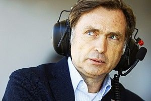 Jost Capito devient PDG de Williams Racing