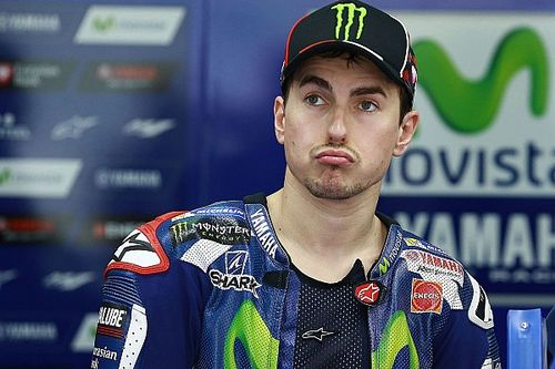 Lorenzo: Strong wet-weather pace no surprise