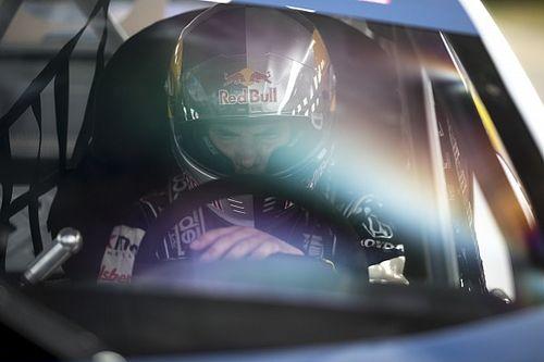 Победителем шведского этапа WRX стал гонщик, выступающий по уайлд-кард