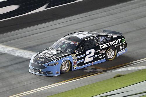 NASCAR Daytona: Brad Keselowski holt 100. Penske-Sieg im Sprint-Cup