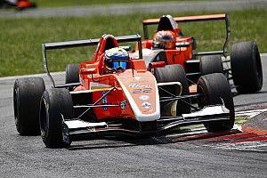 Monza Eurocup: Scott survives safety car restart to take maiden win