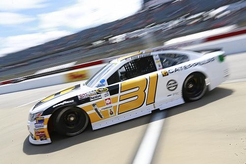 NASCAR penalizes Newman, putting his Chase chances in doubt